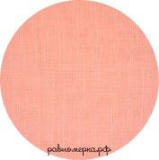Канва Permin Leinen 32 Ct 065/302 Touch of Pink (Нежно-розовый)